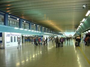 Aeroporto Leonardo Da Vinci